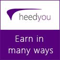 HeedYou slaví 4 roky: vyšší odměny a výhry včetně 5 x $20