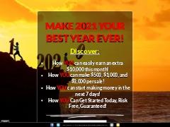 3 Steps to $10k